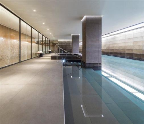 Swimming Pool W8
