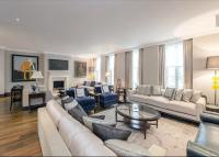 Terraced property for sale in Culross Street, Mayfair...