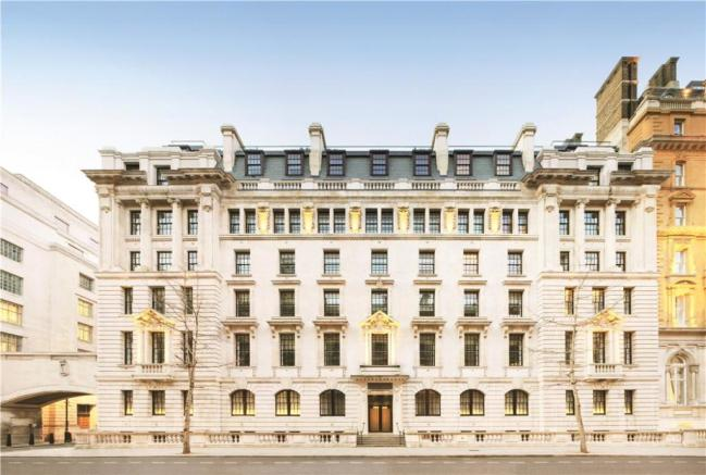 ... in The Corinthia Residences, 10 Whitehall Place, London, SW1A, SW1A