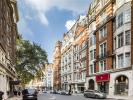 Mayfair: Street