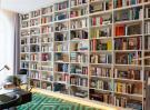Mayfair: Library