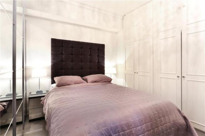 Mayfair Bedroom