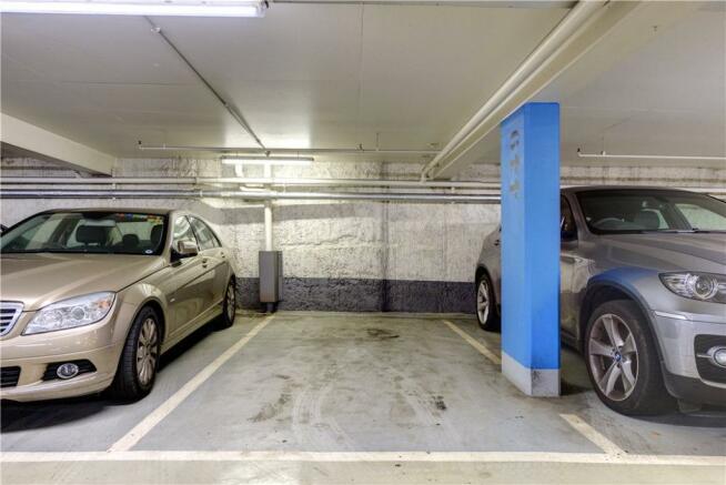 Mayfair Parking