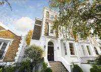 7 bedroom semi detached property in Lansdowne Crescent...
