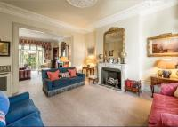Lansdowne Crescent semi detached property for sale