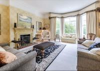 Terraced property for sale in Blenheim Crescent...