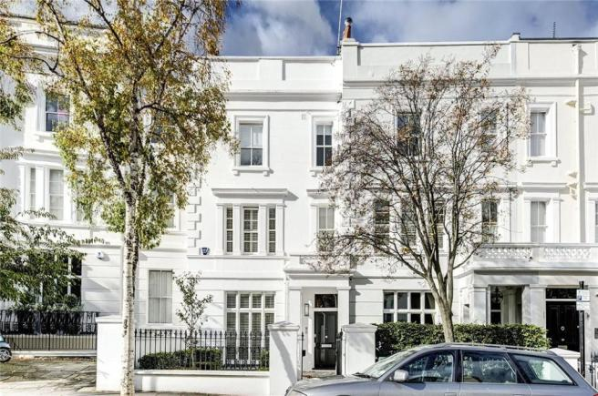 4 bedroom property for sale in lansdowne road notting for House notting hill