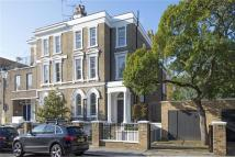 semi detached property for sale in Clarendon Road...