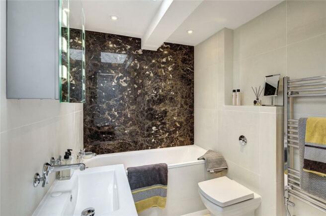 Bathroom, W2
