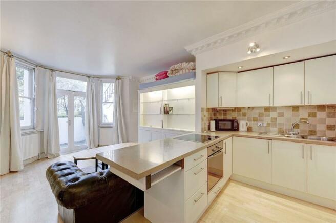 Kitchen, W10