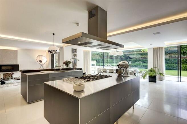Kitchen, W11