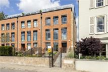 property for sale in Riverside Lodge, Chiswick Mall, Chiswick, London, W4