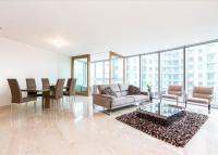Flat for sale in One St George Wharf...