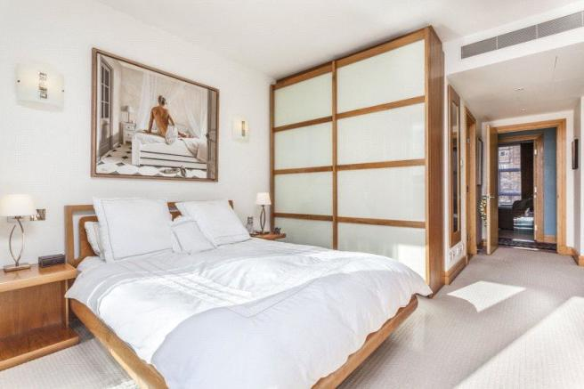 London 3 Bed