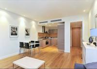 1 bed Flat for sale in Hirst Court...