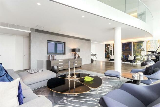 Sw11 Penthouse