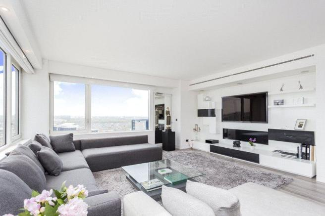 2 Bed Sw10