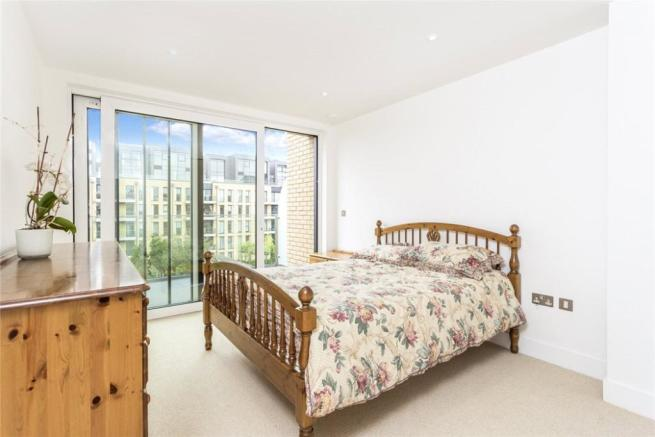 3 Bed London