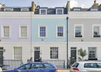 Smith Terrace Terraced house for sale
