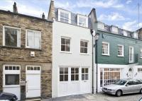 property for sale in Ebury Mews East, Belgravia, London, SW1W