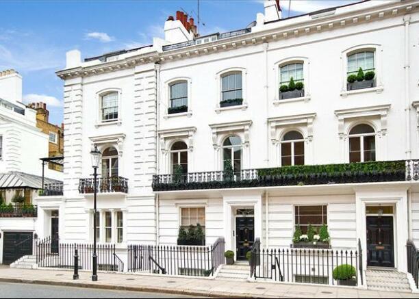 5 Bedroom Terraced House For Sale In Walton Street