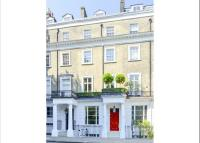 6 bed Terraced property for sale in Thurloe Square...