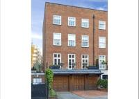 4 bed Terraced home in Moncorvo Close, London...