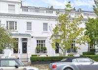 Terraced house for sale in Egerton Terrace...