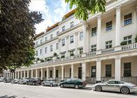 4 bedroom Flat in Eaton Square, Belgravia...