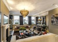 Ovington Gardens Flat for sale
