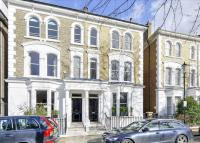 5 bedroom semi detached home in Carlyle Square, Chelsea...