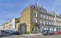 Milner Street Terraced house for sale