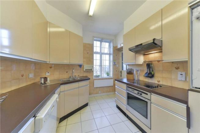 Kitchen Sw7