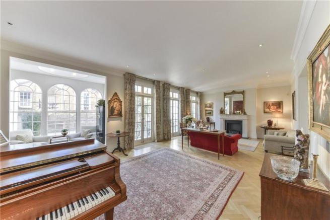 Drawing Room Sw3