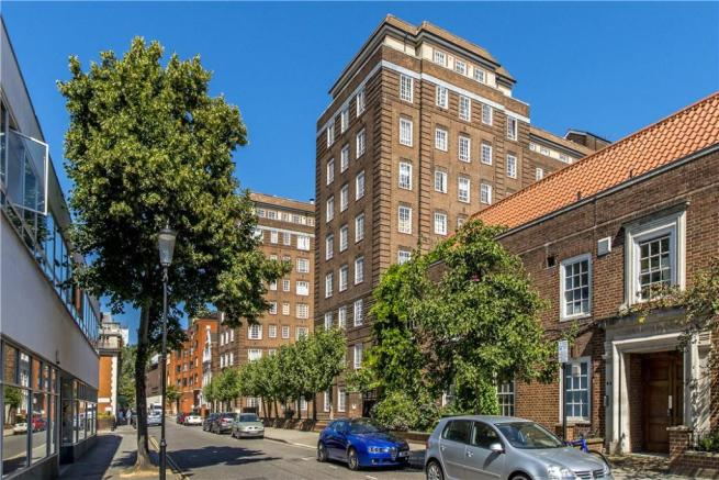 Chelsea Manor Street