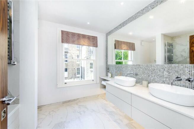 Master Bathroom Sw10
