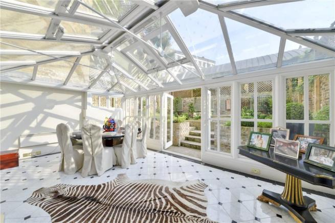 Conservatory Sw7