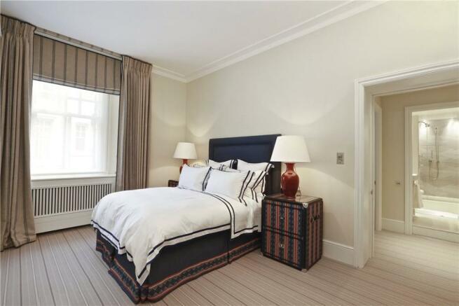 Bedroom 2 Sw7