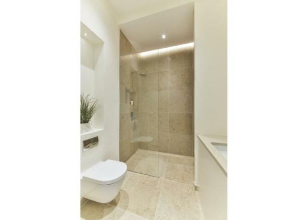 Shower Room Sw3