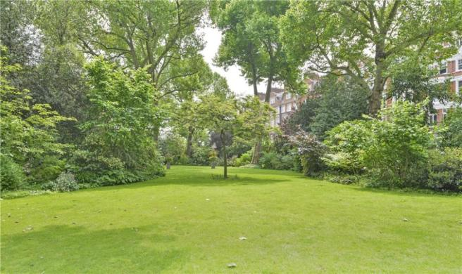Lennox Gardens Sw1