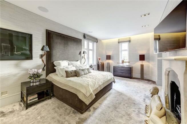 Bedroom 1 Sw3
