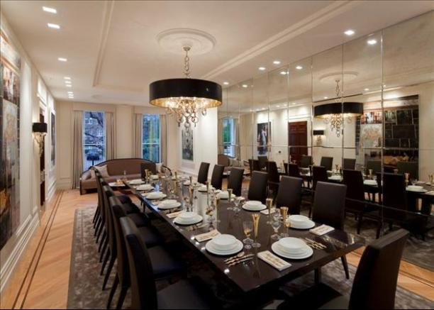 Dining Room Nw8