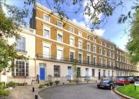 6 bed semi detached property in Regents Park Terrace...
