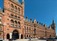 St Pancras Chambers Flat for sale