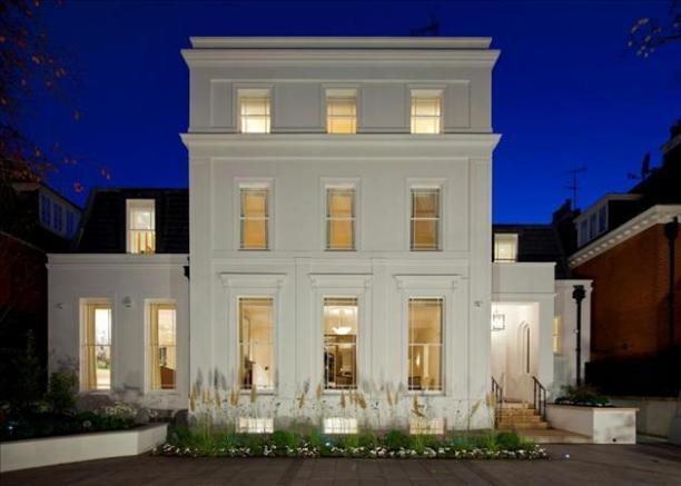 6 Bedroom House For Sale In Avenue Road St Johns Wood