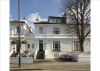 property for sale in Acacia Road, St John's Wood, London, NW8