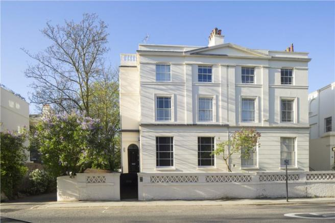 5 Bedroom Property For Sale In Regents Park Road Primrose Hill