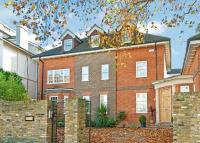 Marlborough Place Detached house for sale
