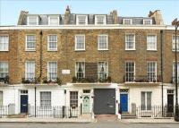 Terraced property for sale in Delancey Street, Camden...