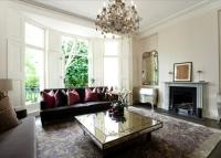 Flat for sale in Randolph Avenue, London...